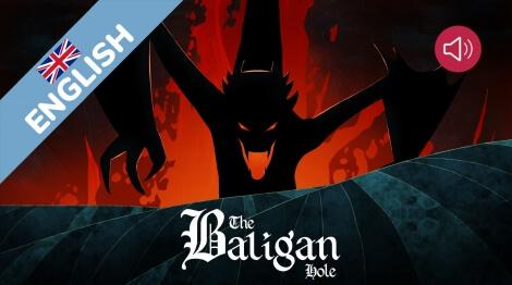 The Baligan Hole