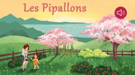 Les Pipallons