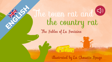 The town rat and the country rat