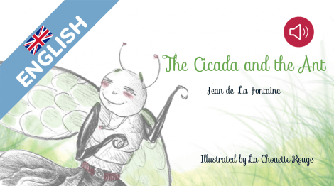 The Cicada and the Ant