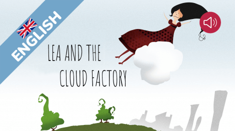Lea and the cloud factory