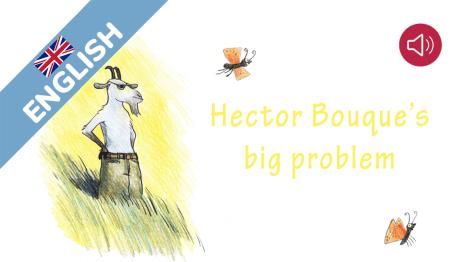 Hector Bouque's big problem