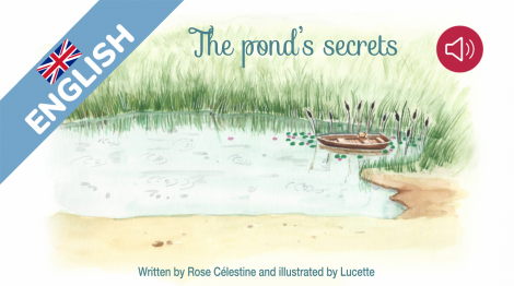 The pond's secrets