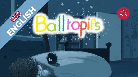 Balltopifs