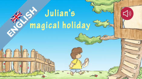 Julian's magical holiday