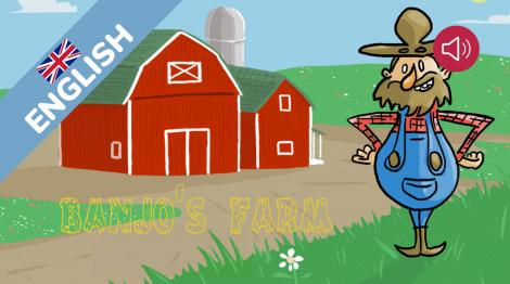 Banjo's farm