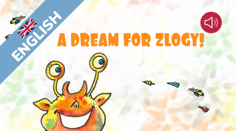 A dream for Zlogy!
