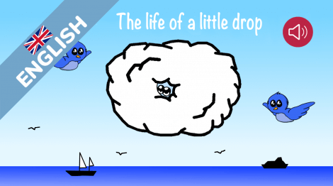The life of a little drop