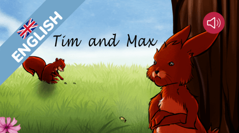 Tim and Max