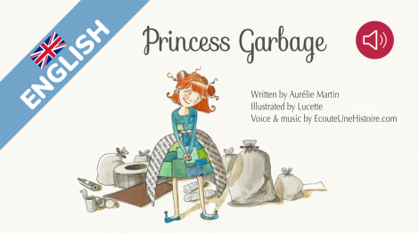 Princess Garbage