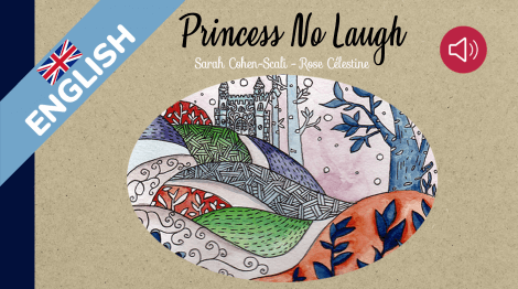 Princess No Laugh