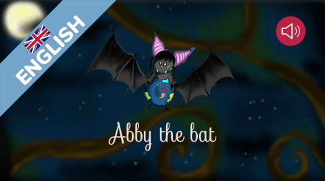 Abby the bat