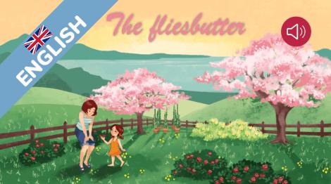 The fliesbutter
