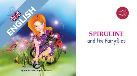 Spiruline and the Fairyflies