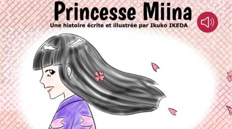 Princesse Miina