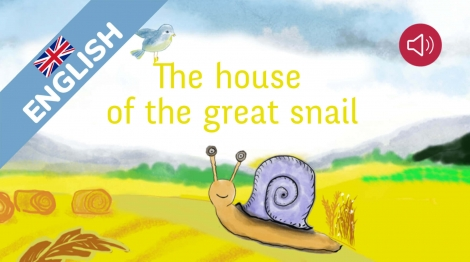 The house of the great snail
