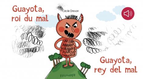 Guayota, roi du mal