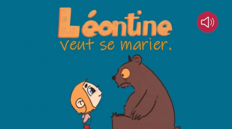 Léontine veut se marier