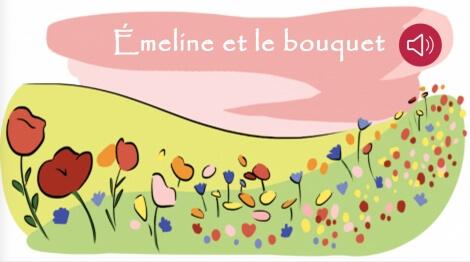 Émeline et le bouquet