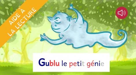 Gublu le petit génie
