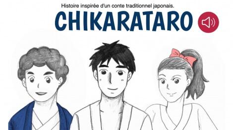 Chikarataro