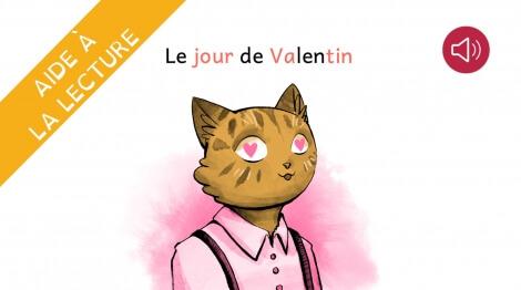 Le Jour de Valentin