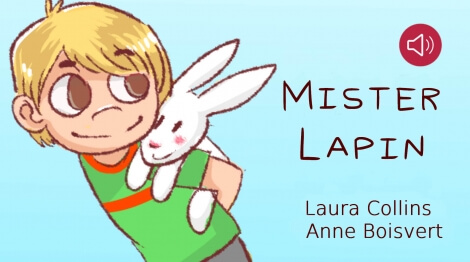 Mister Lapin