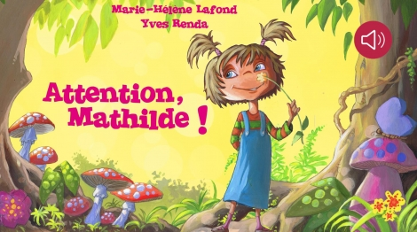 Attention, Mathilde !