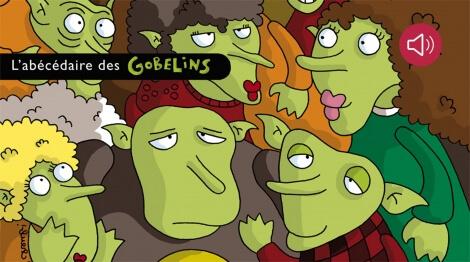 L'Abécédaire des gobelins