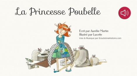 La Princesse Poubelle
