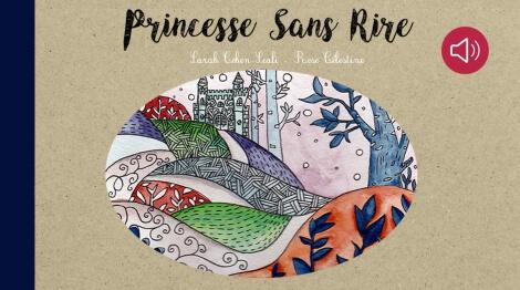Princesse Sans Rire
