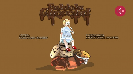 L'incroyable nuit de Fabiola Chocolat