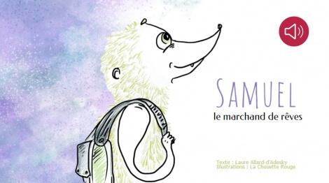 Samuel, le marchand de rêves