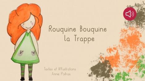 Rouquine Bouquine - La Trappe