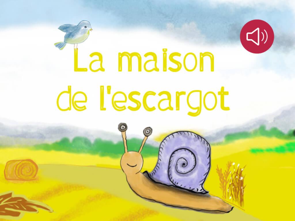 La Maison de l'escargot | jeffjoubert