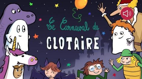 Le Carnaval de Clotaire