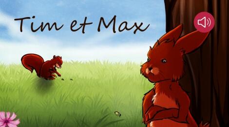 Tim et Max