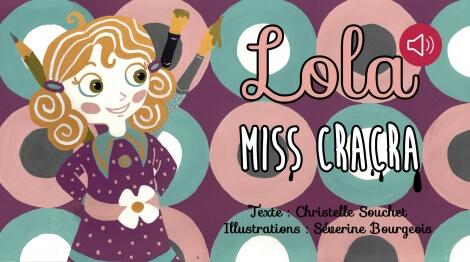 Lola, Miss Cracra