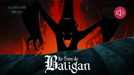 Le Trou de Baligan
