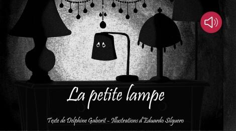 La petite lampe