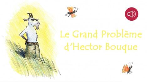 Le Grand Problème d'Hector Bouque